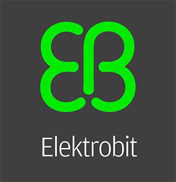 Logo Elektrobit Austria Gmb H