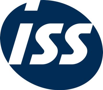 Logo ISS Austria Holding Gmb H