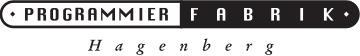 Logo Programmierfabrik Gmb H