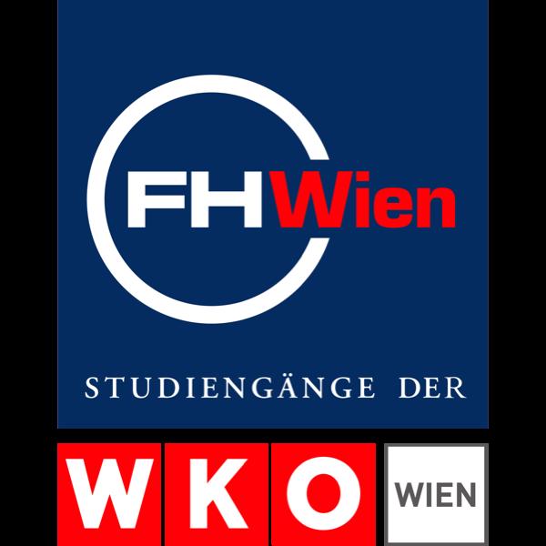Logo Reichweitennetzwerk fhwien
