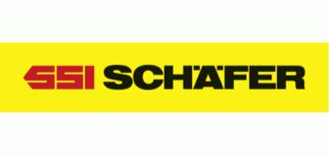 Logo SSI Schäfer Automation Gmb H