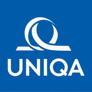 Logo UNIQA Österreich Versicherungen AG