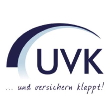 Logo UVK Waghubinger Partner Gmb H