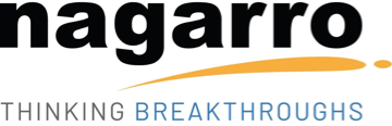 Logo nagarro