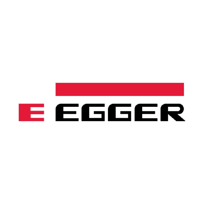 Logos casestudies Logo egger