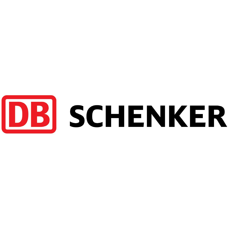 Logos casestudies Logo schenker