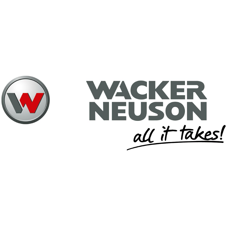 Logos casestudies wackerneuson