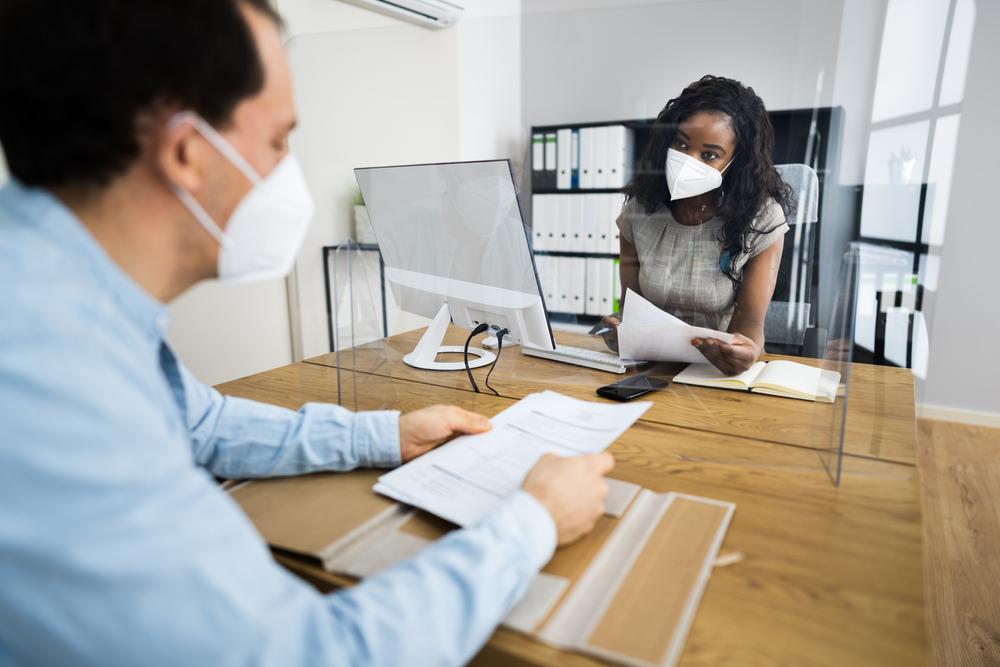 Arbeits Trends 2021 - Gesundheitskonzepte