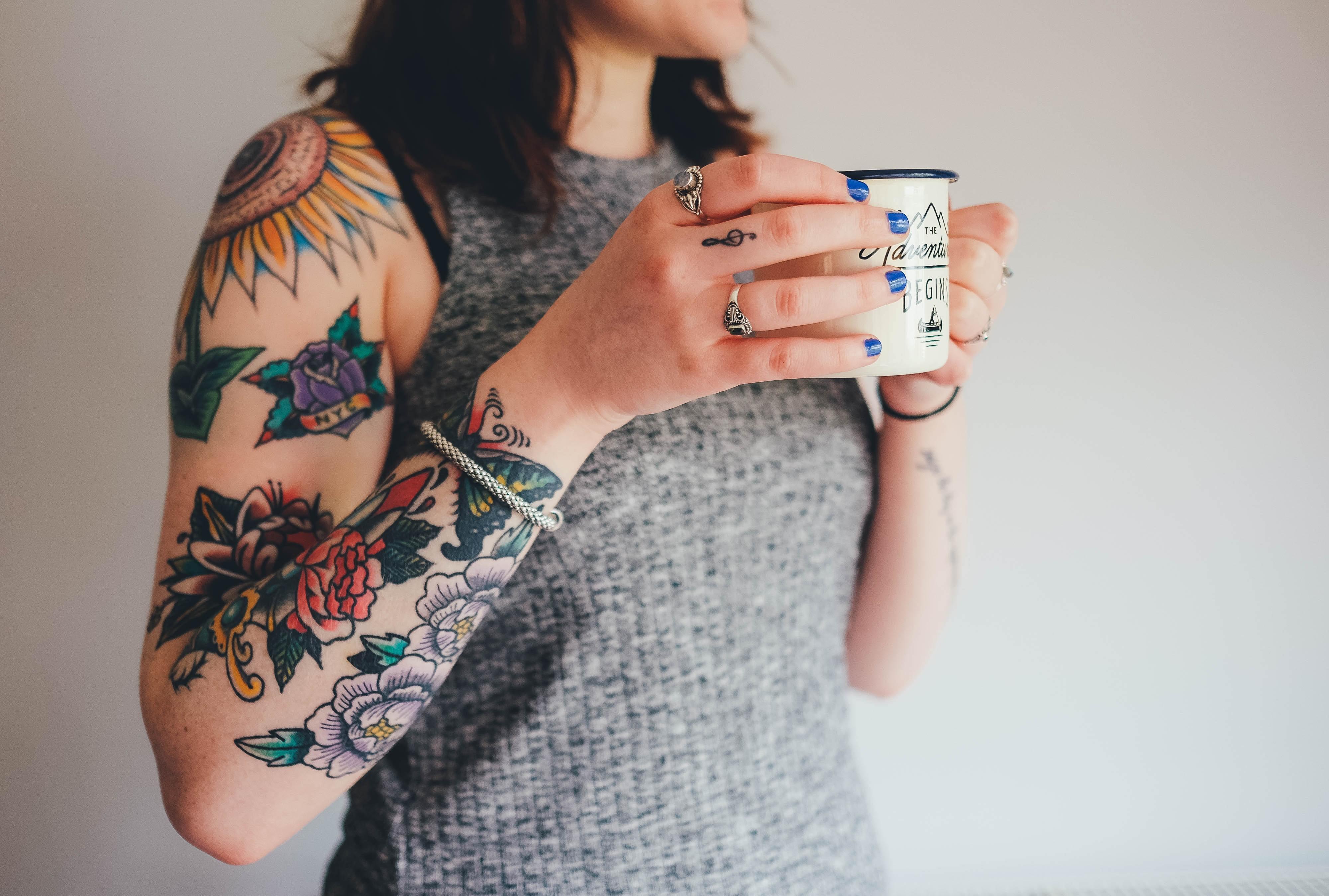 PI Tattoos Österreichs Unternehmen längst kein Dorn mehr im Auge