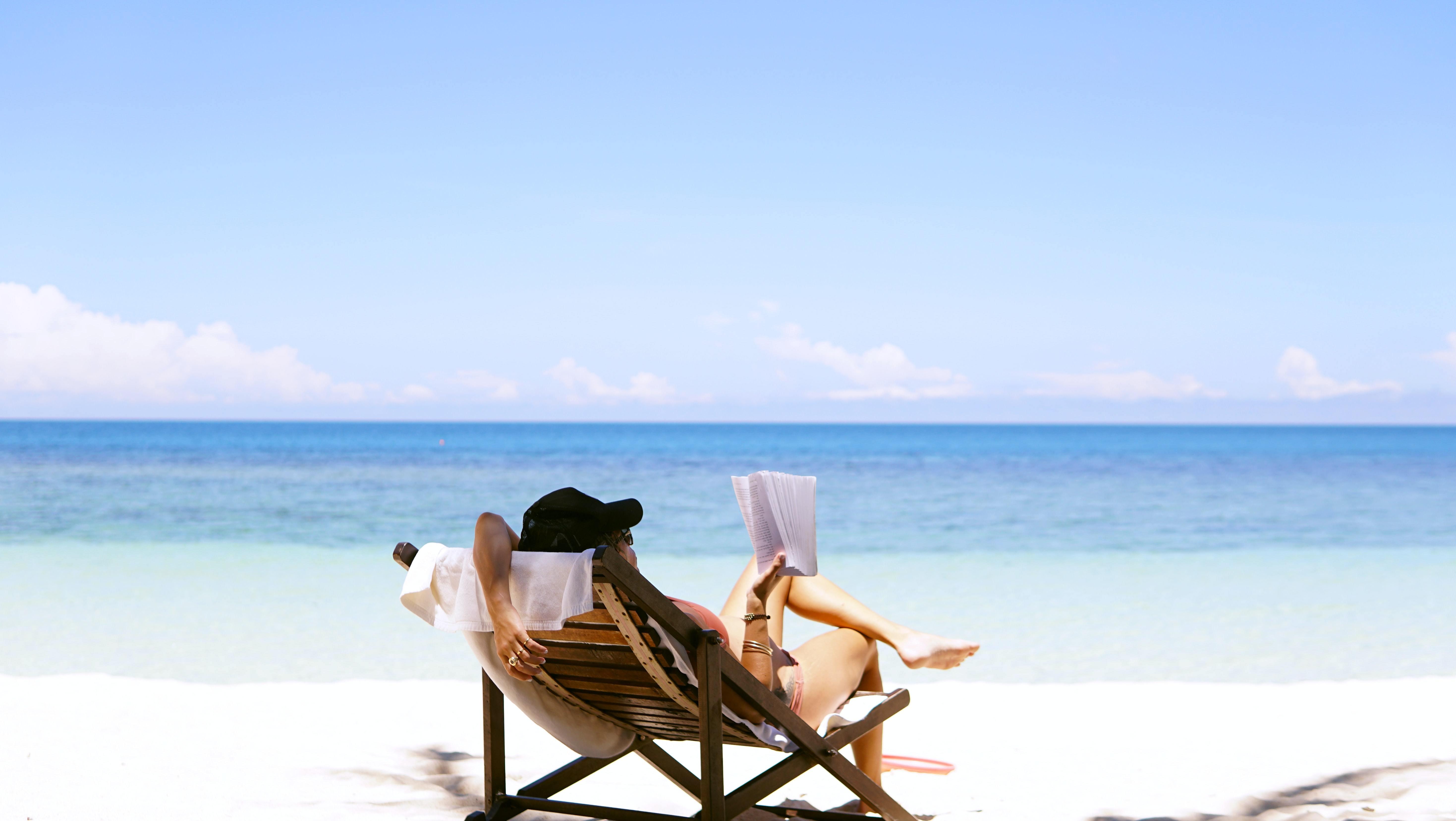PI Unbegrenzter Urlaub tolle Idee Arbeitnehmer und geber dafür