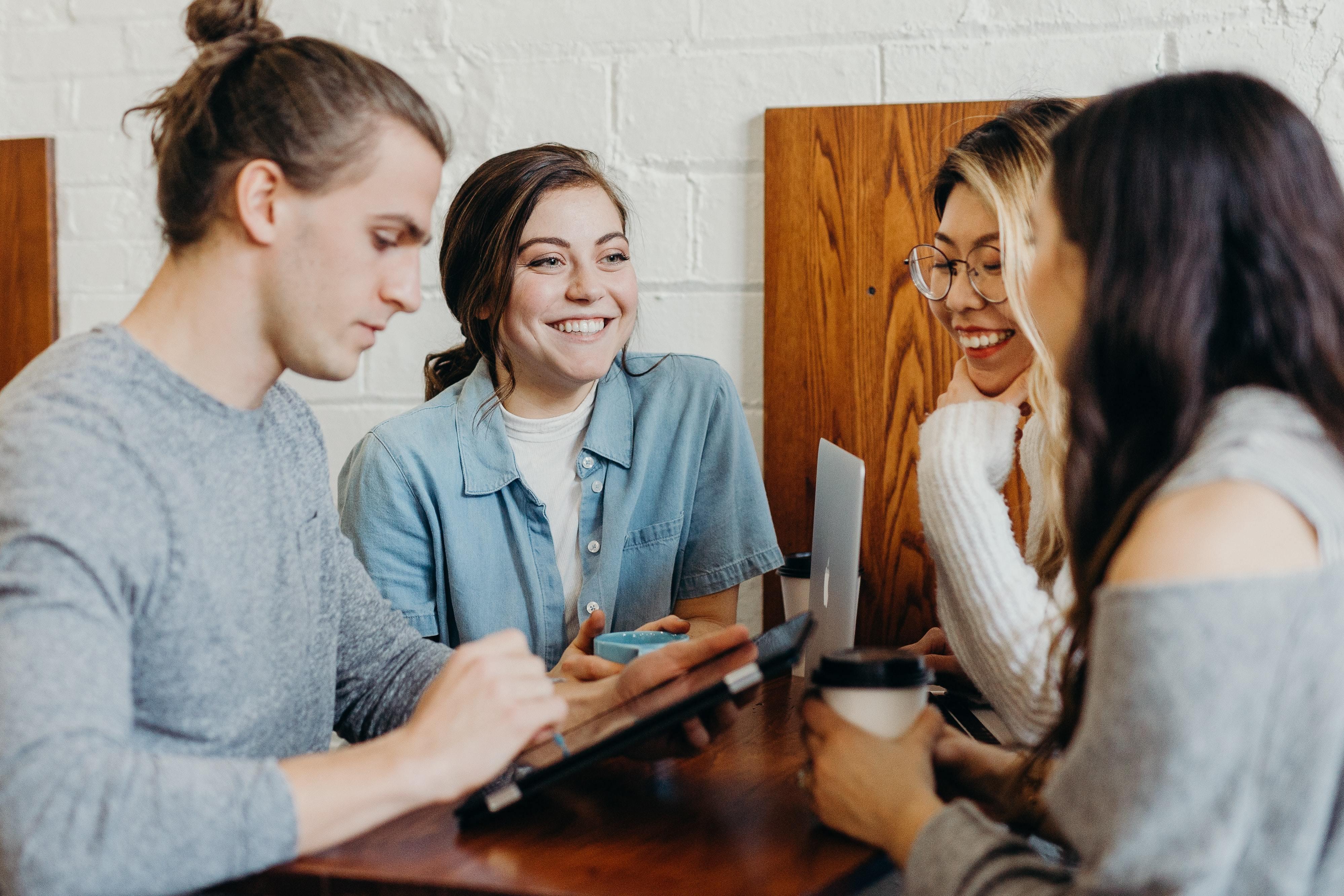 PI Was Studenten vom Job erwarten Wertschätzung und faires Gehalt