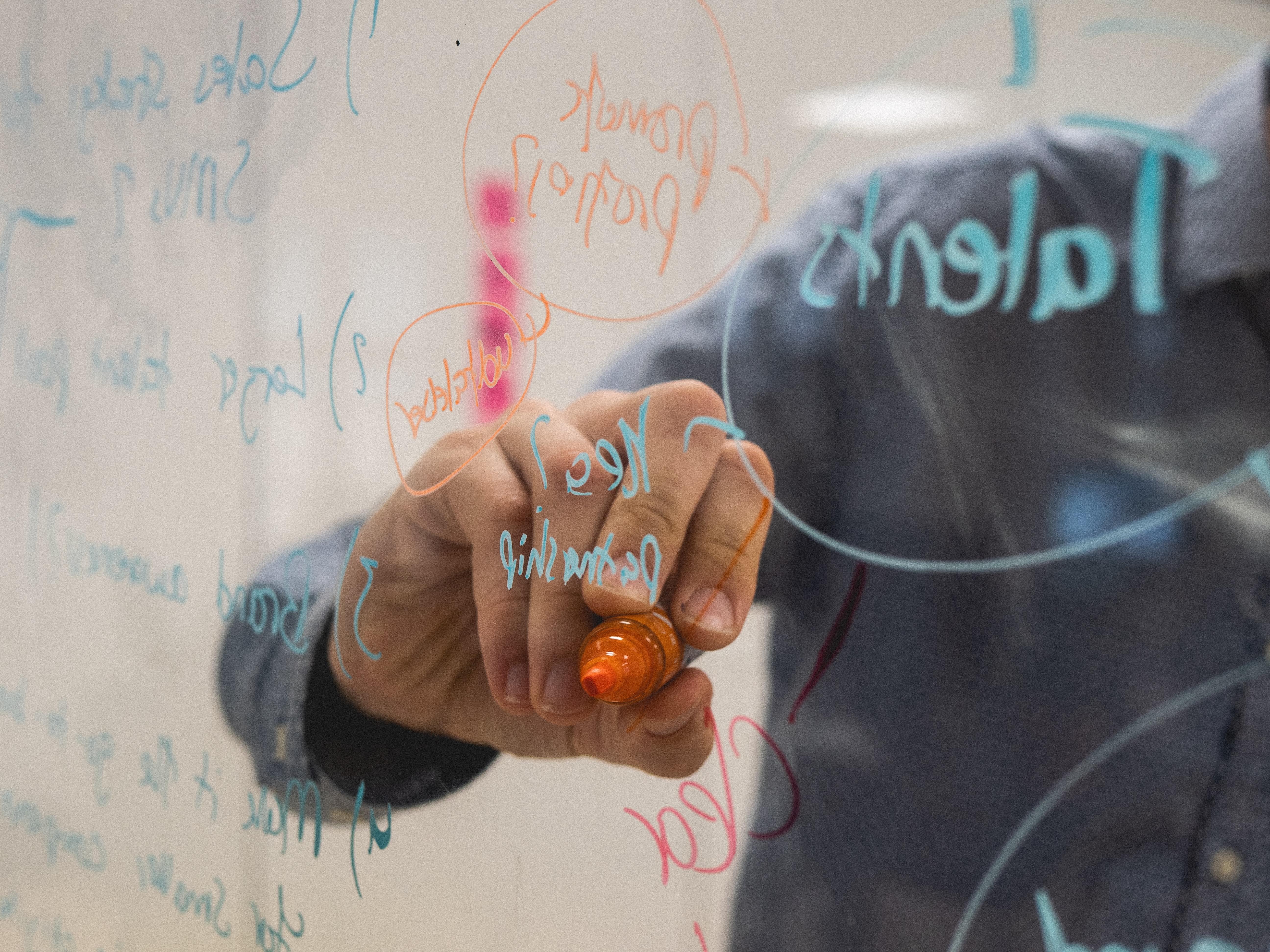 HR Tipps Recruiting im Wandel