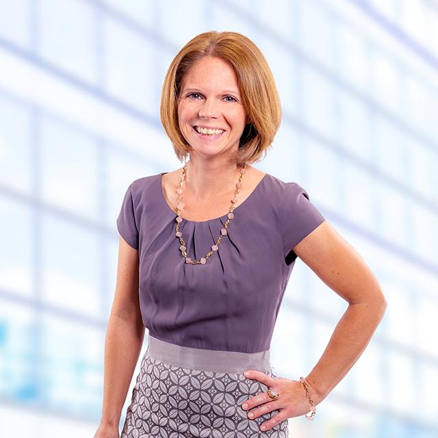 Testimonial Ulrike Steiger M Sc MBA elektrobit