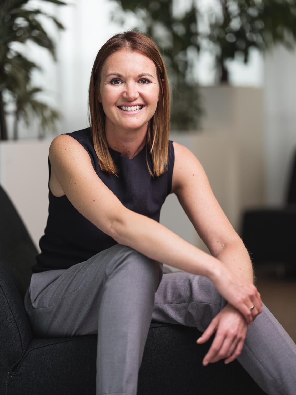 Ing. Mag. Sibylle Nowak, Chief Finance Officer (CFO)