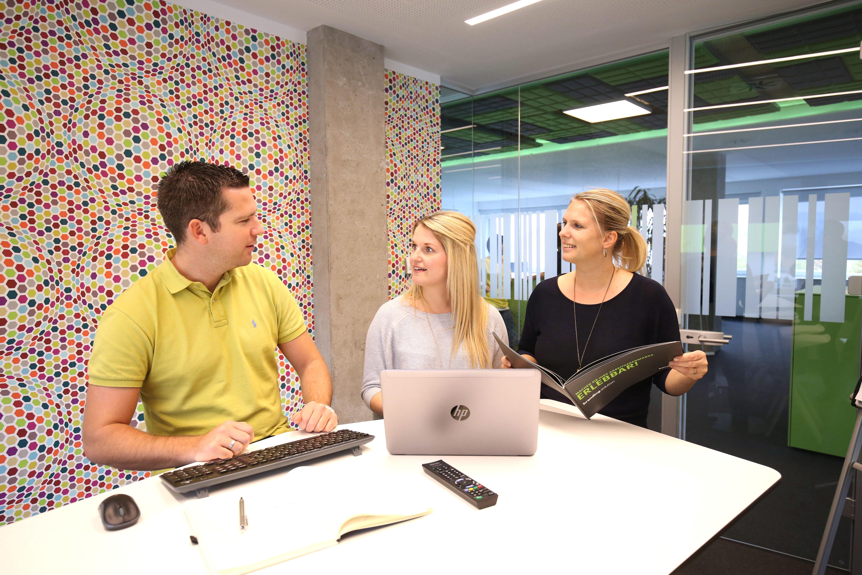Unternehmensfoto Meeting3